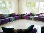 Villa neuve style moderne à vendre à Souissi