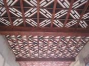 PLAFOND TATAOUI DECO