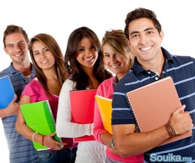 Cours soutien Collège MathsPhys et autres mat Ara