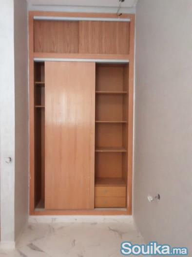 Vente appartement a sanawbar