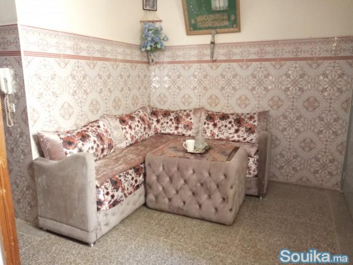 Une belle Appartement à vendre