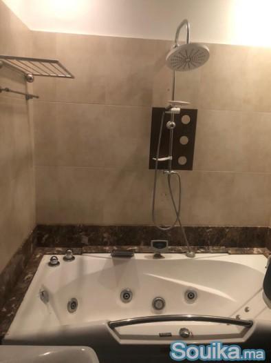 appartement a vendre ou a louer Meknes hamria