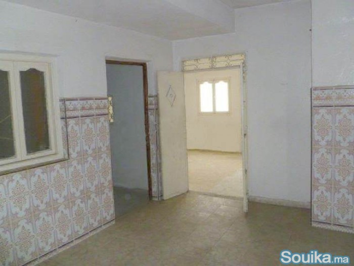 Maison à la Kasbah