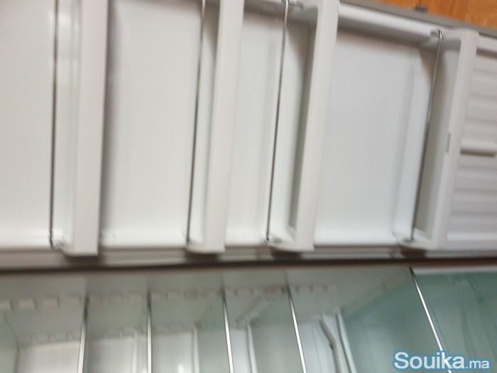 Congélateur et réfrigérateur