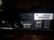 Xbox360 slime noir 4manettes 30jeux