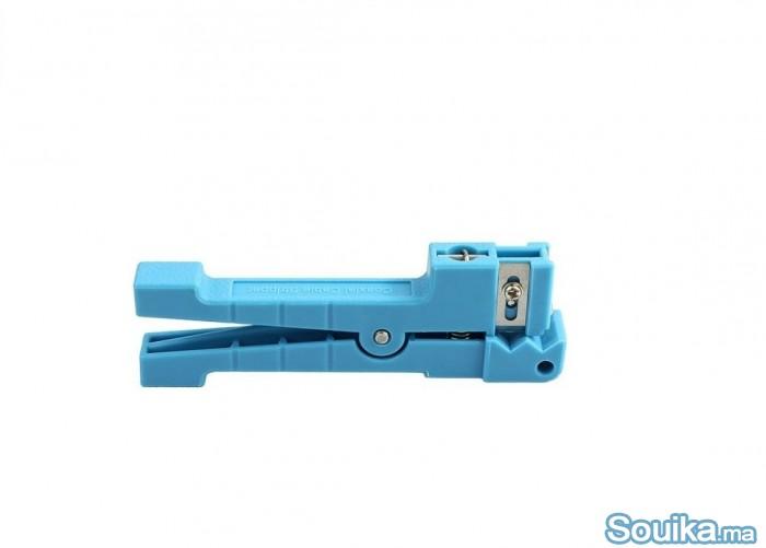 Pince a Denuder tube ideal