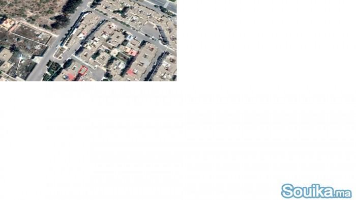 Duplex titré à vendre à Ghazoua Essaouira