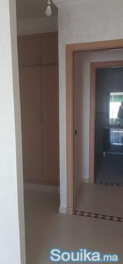 Appartement 4 pièces 120m2 à louer à Wifak temara