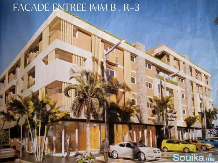 Appartements haut standing Izdihar Marrakech