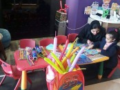 Animation des anniversaires a Marrakech Agadir Cas