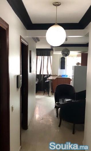 Magnifique studio moderne et meublé à vendre