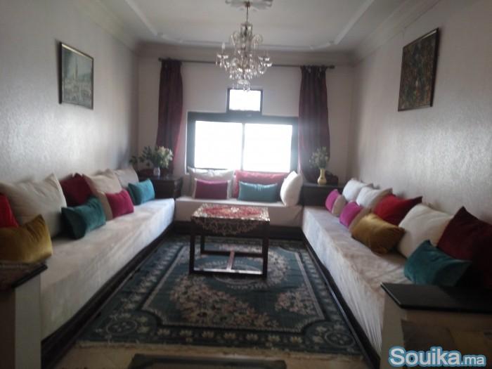 Appartement à Venrde Nejma