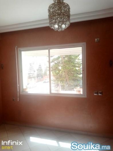 Appartement à Hay Salam