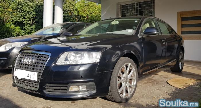 AUDI A6 diesel automatique
