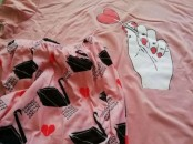 Pijama bon qualité
