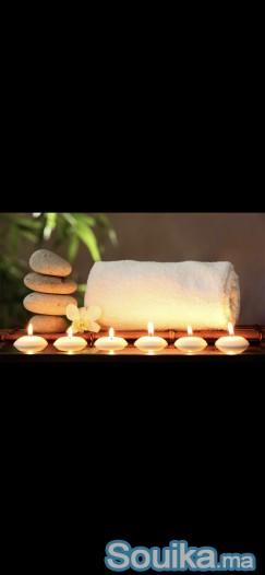 Spa Hammam Massage Soins en Superbe Promotion