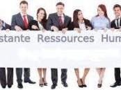Chargée des Ressources Humaines