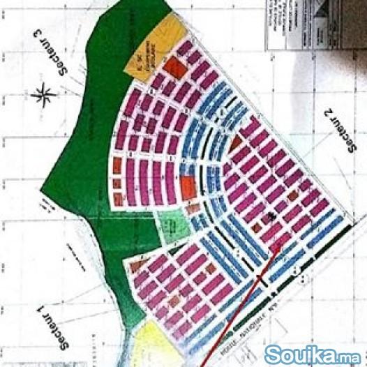 Terrains à vendre où reprise