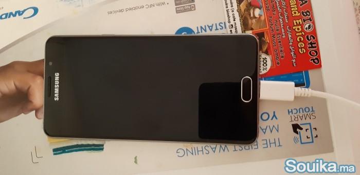 Samsung A5 2016 à vendre