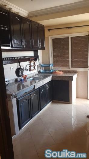 Appartement à vendre bien situé à najd el jadida