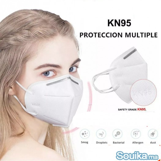 masques kn95