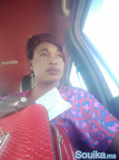 Salut ses Fatima sénégalaise je cherche du travail