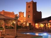 Ksar Ighnda Hôtel de luxe au Maroc