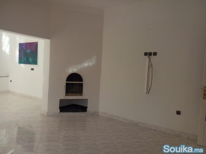 maison en location route de ouarzazate