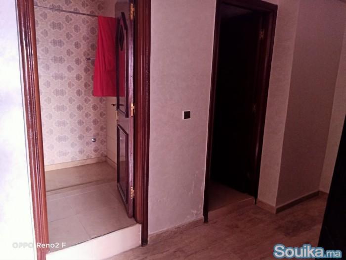 appartement en location