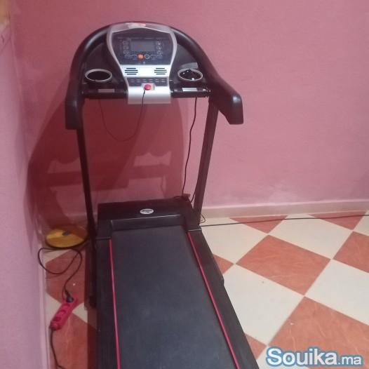 vente tapis roulant
