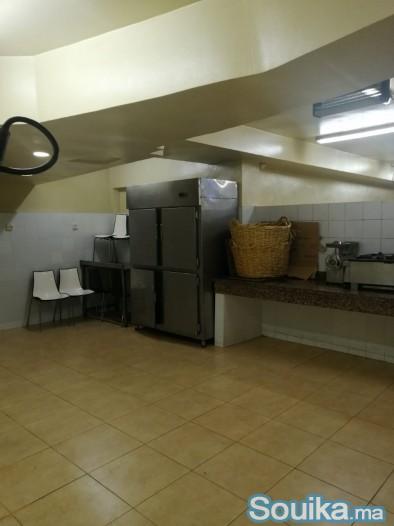 Café Restaurant en vente ou en location