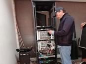 technicien Installateur courant faible