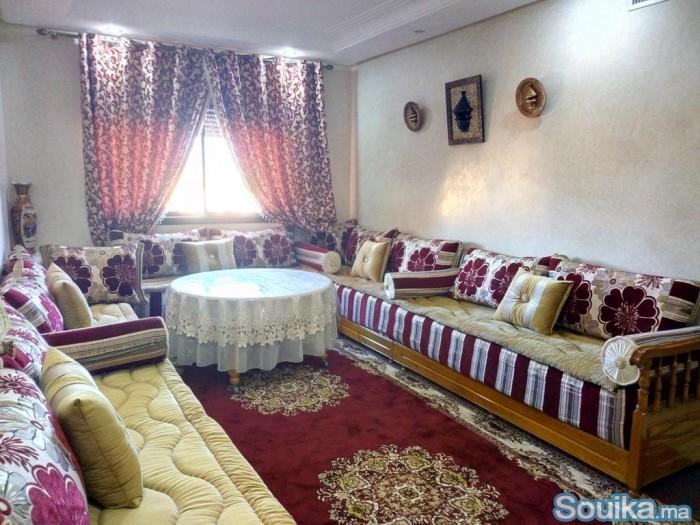 Belle Appartement en Location à Marrakech