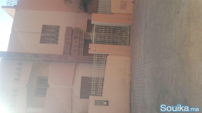 Mini-villa à vendre à Bouaakkaz