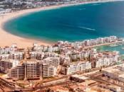 Appartement a vendre à la marina d'Agadir