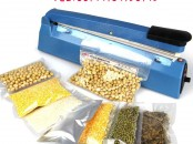 Machine Soudeuse sachet plastiquesoude sac plasti