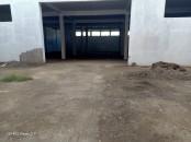 usine en location à quartier industriel