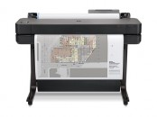 HP DesignJet T630 36-In Printer - Remplace T525