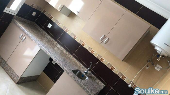 Appartement Neuf 109m RDC A AZLA BEACH