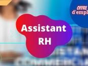 Assistant RH