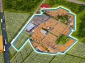 LOTS DE Terrains R3 zone immeuble BERRICHID