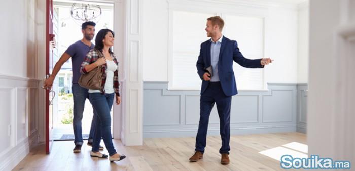 Agents immobilier HF en urgence