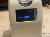 concentrateur d'oxygène 10 L