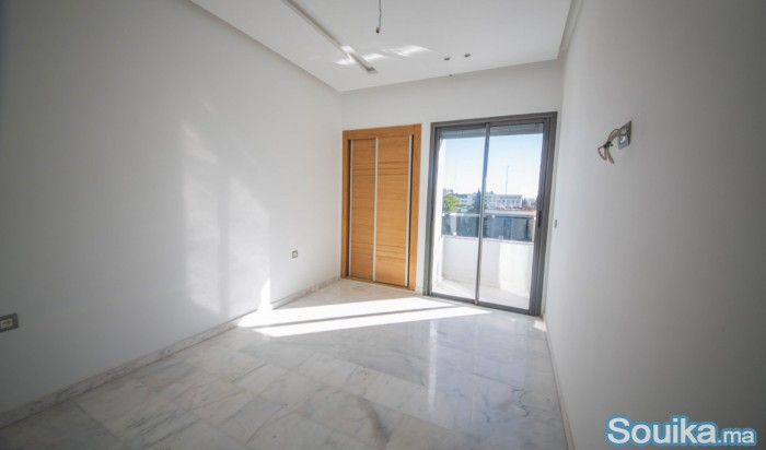 Magnifique appartement à vendre à Fèscentre ville