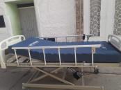 vente lit médical avec matelas médical