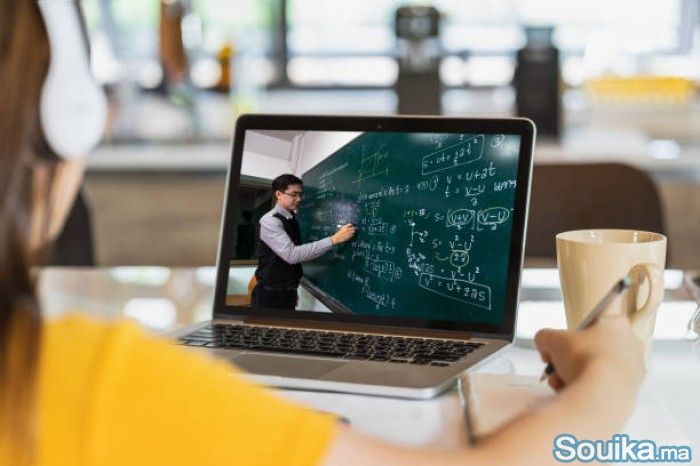 Soutien en mathématiques et en physiquechimie
