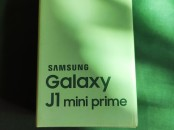 Samsung Galaxy j1 mini prime duo