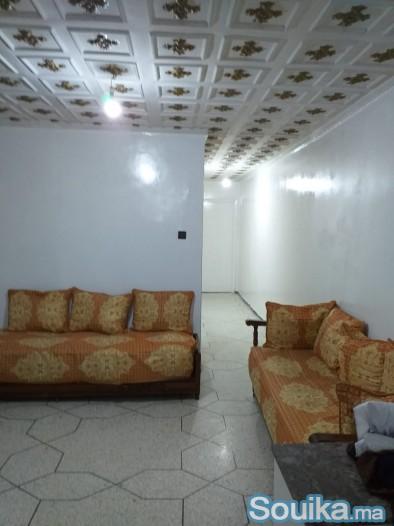Appartement 4eme etage sans ascencrur