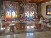 Magnifique villa à vendre à Fès Route Aîn chkef