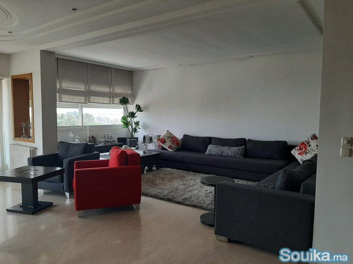 Joli appartement à vendre à Fès centre ville